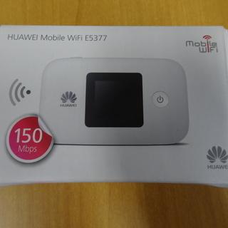 HUWAEI Mobile wifi E5377