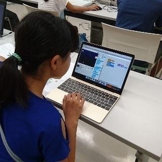 第3回 世田谷区喜多見 地域の大人が無料で教えるプログラミング ワークショップ - 世田谷区