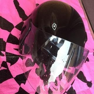【美品】バイクヘルメット M-510 (125cc以下用)