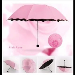 新品 晴雨兼用傘 折りたたみ傘 − 東京都