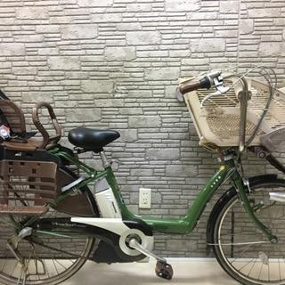 ブリジストン アンジェリーノ  4Ah リチウム 電動自転車