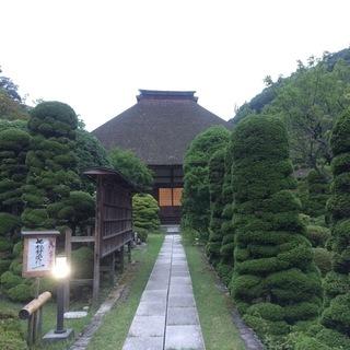 青梅の心落ち着くお寺で使える・話せる英語を学ぶ寺子屋 Engli...