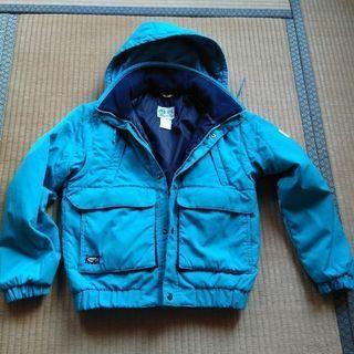 防寒ジャケット スキーウェア アウター