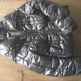 クロ ジャケット フリーサイズ