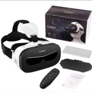 新品 VRゴーグル VR 3Dメガネ