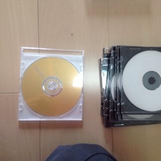 空のdvdと封筒あげます。