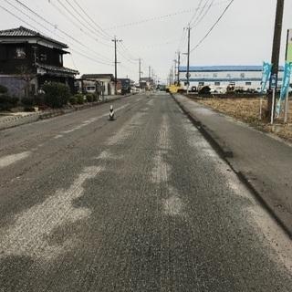 道路舗装工事に興味がおありの方☆