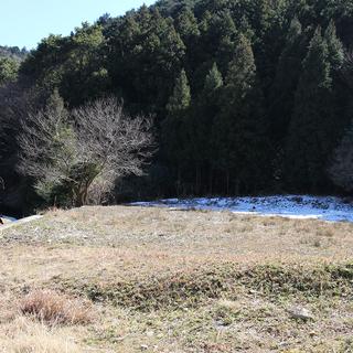 松阪市の郊外、当該地区内で希少な「住宅用地利用可」物件★