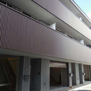 ガレージハウスCUBE<名古屋市>