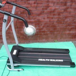 電動ランニング ウォーキングマシン HEALTH WALKING HSM-T08D エクササイズ 3860 の画像