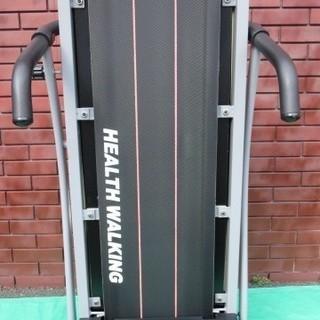 電動ランニング ウォーキングマシン HEALTH WALKING HSM-T08D エクササイズ 3860  - 町田市