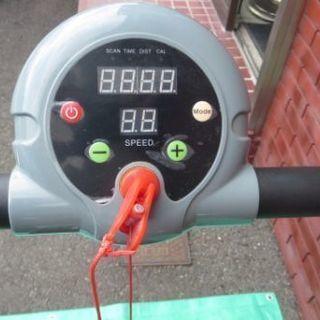電動ランニング ウォーキングマシン HEALTH WALKING HSM-T08D エクササイズ 3860  − 東京都