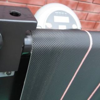 電動ランニング ウォーキングマシン HEALTH WALKING HSM-T08D エクササイズ 3860  - 売ります・あげます