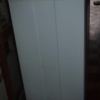 ジャンク ハイアール冷凍庫