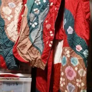 晴れ着の丸昌 成人式振り袖