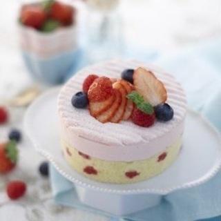 無料でケーキやパン作って持ち帰れます(^-^)