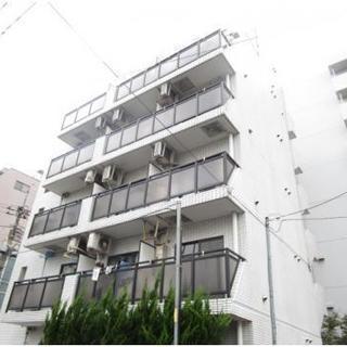 今月中の契約ですと初期費用総額0円で入居可能。無料です。JR京浜...