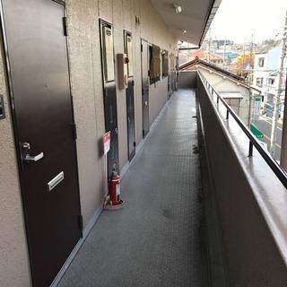 守口市・寝屋川市の賃貸マンションで簡単な建物チェックや日常清掃をお...