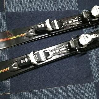 未使用 新品 ファンスキー スキーブーツセット