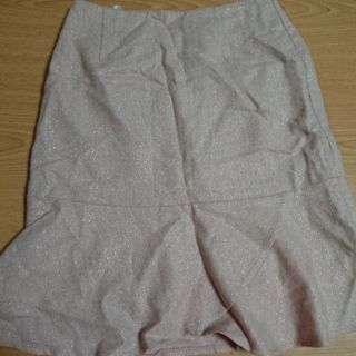 61cm 2枚セット スカート ピンク ブラック