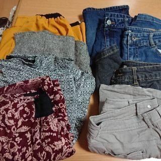 まとめ☆Mサイズ スカート 8枚