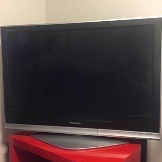 (2006年購入)42インチ パナソニック プラズマテレビ VIELA