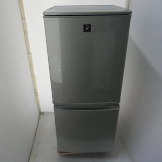 シャープ 137L 冷蔵庫 2013年製 お譲りします