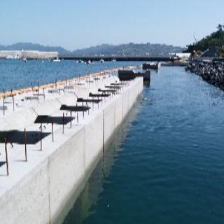 海洋土木工事及び水中作業、未経験者歓迎、昇給有り