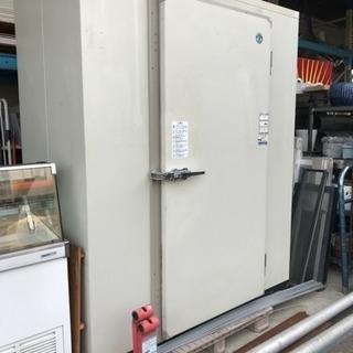プレハブユニット 1890冷蔵無し 箱のみ