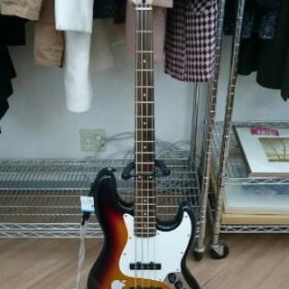 大幅値下げ!ギターベース Busker's 島村楽器オリジナル ...