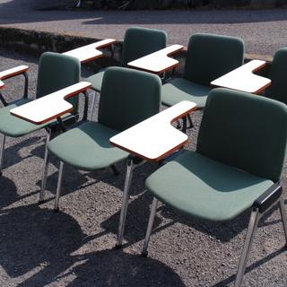 KOKUYO ミーティング椅子 10脚 単品売りOK!