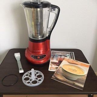スープメーカー スープエクスプレスSE-510