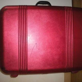samsonite スーツケース