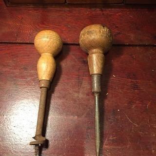 アンティーク 古い道具