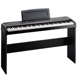 KORG 電子ピアノ(専用スタンド付き)