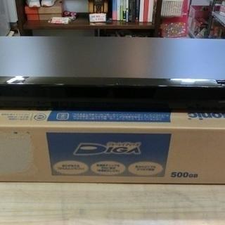 【商談中】Panasonic HDD/ブルーレイ レコーダー D...