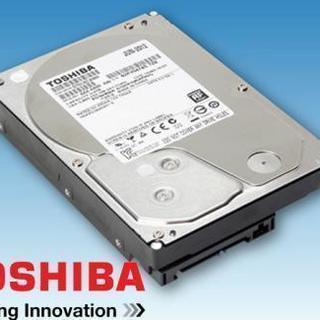 (使用時間 少)3TB 3.5HDD 東芝 DT01ACA300