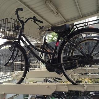 サビのひどい自転車 ジャンク⭐️