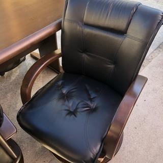 ✨椅子✨イス✨中古品×3✨
