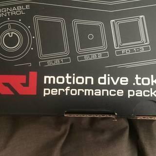 希少VJソフト+ハード EDIROL motion dive ....