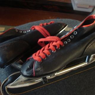 スケート靴を差し上げます③(ハーフ)