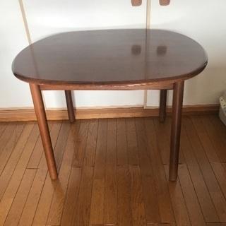 テーブル(2人用)