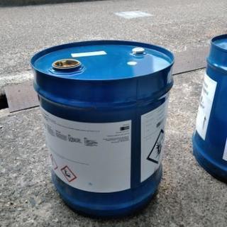 ミニドラム缶 42リットル