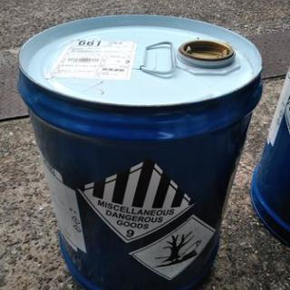 ミニドラム缶 23リットル