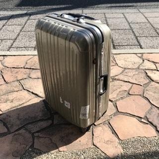 スーツケース   中