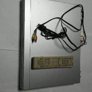 シャープHD-DVDレコダー