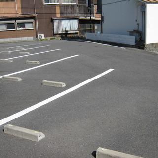 駐車場 下松駅から徒歩5分 月4500円