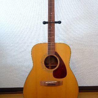 ※売却済み ヤマハ ヴィンテージアコースティックギター FG-1...