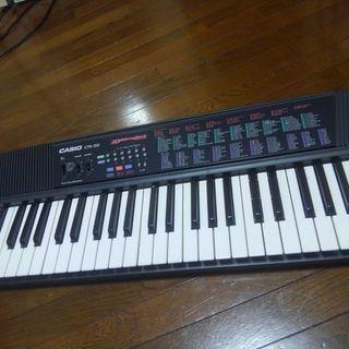 お取り引き中です。カシオ電子ピアノです。