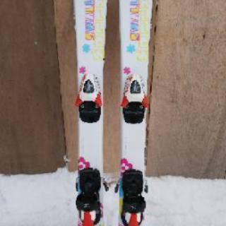 子供用スキー 100センチ